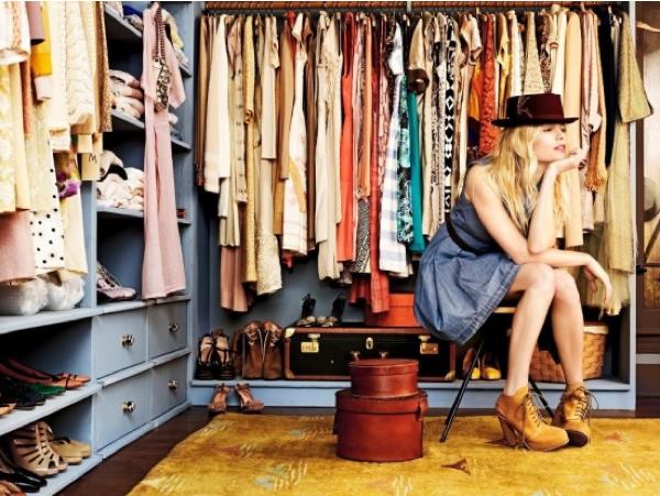 Resultado de imagen de vestidores modernos para adolescentes
